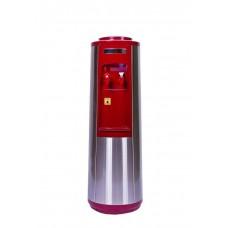 Кулер для води AquaWorld  HC 66L Red компресорний