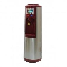Кулер для води  AquaWorld HC 68L Red компресорний